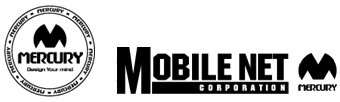 Mobilenet Corporation., Ltd. logo