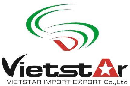 Vietstar Import Export Company, Ltd., logo