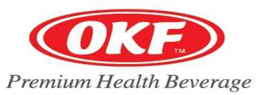 OKF Corp. logo