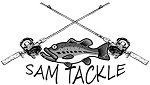 SAM Tackle logo