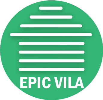 EPIC VILA logo