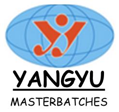 YANGYU MASTERBATCH logo