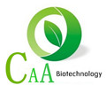 Shenzhen CAA Biotechnology  Co.,Ltd logo