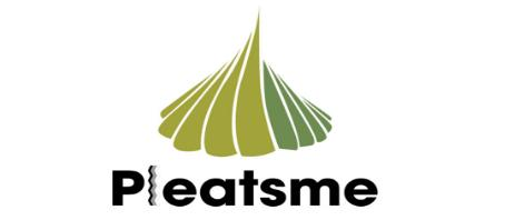 pleatsme logo