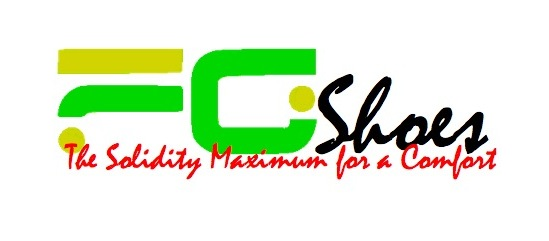 FG Shoes Bangladesh logo