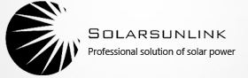 Solarsunlink Co., Ltd. logo
