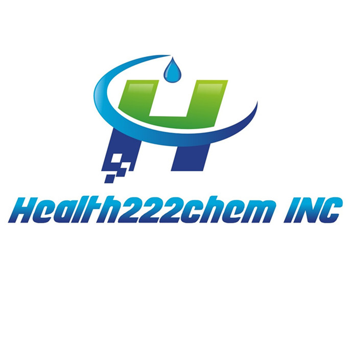 Health222chem INC logo