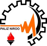 Paliz Niroo Ltd. logo