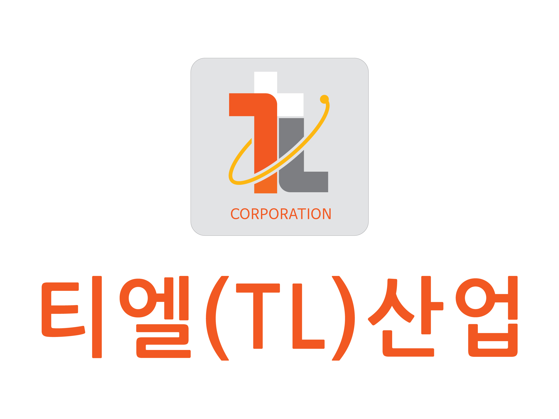 TL corporation logo
