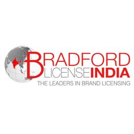 Bradford License India logo