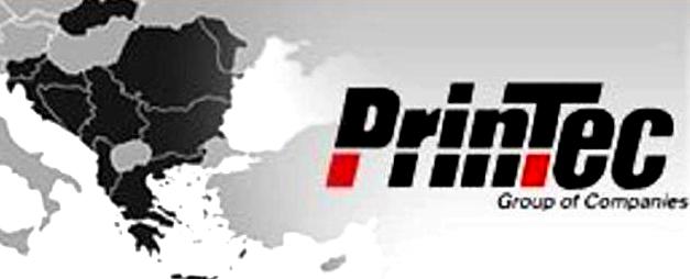 Printec Bulgaria Jsc. logo