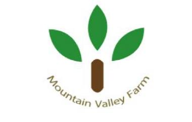 Mountain Valley Farm C. logo