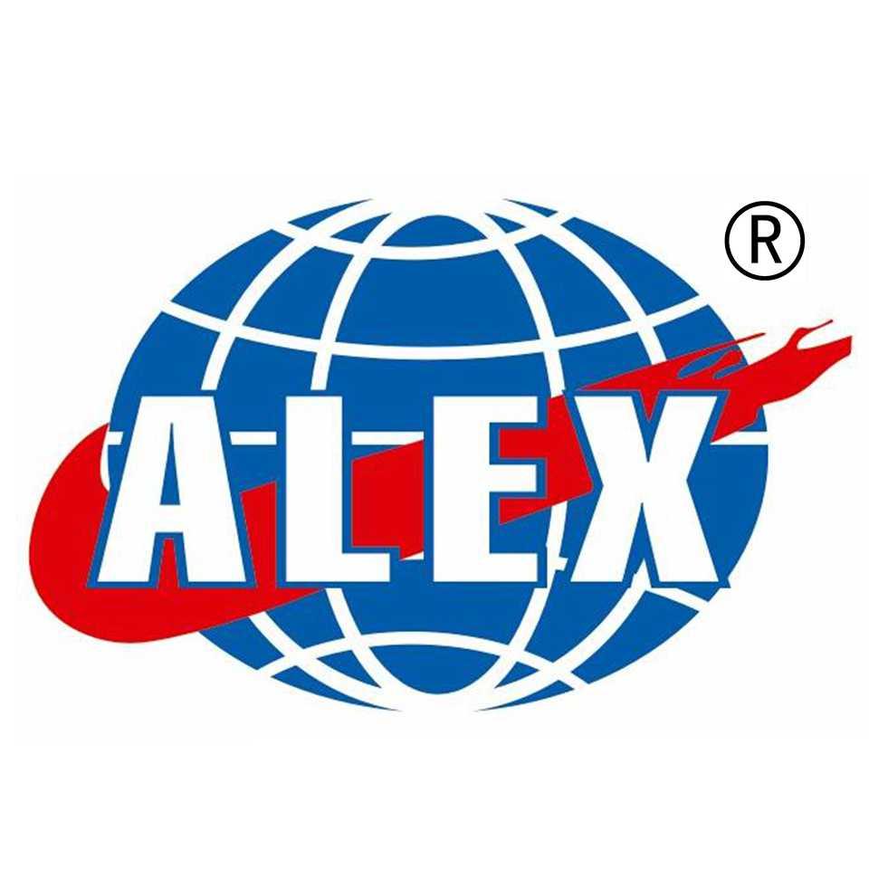 Kunshan Alex Railway Fastening logo