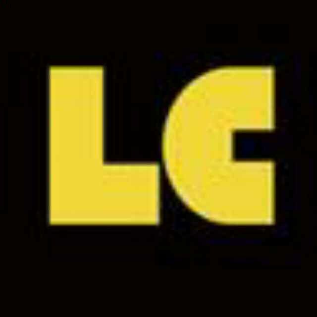 LUCCI LEATHER FACTORY logo