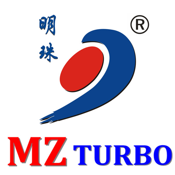 Wuxi Mingzhu Turbocharger Manufacturing Co., Ltd logo