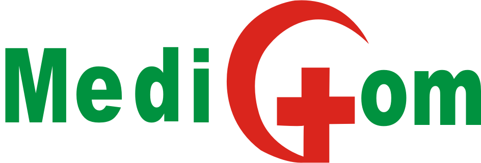 Nanjing Medicom Enterprise company limited logo