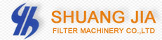 ANPING SHUANGJIA FILTER MACHINERY CO., LTD. logo