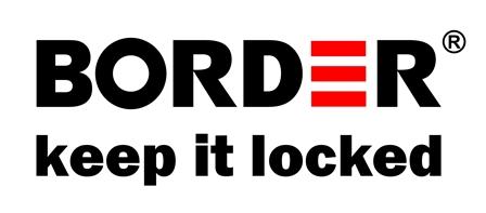 """OOO """"BORDER"""" logo"""