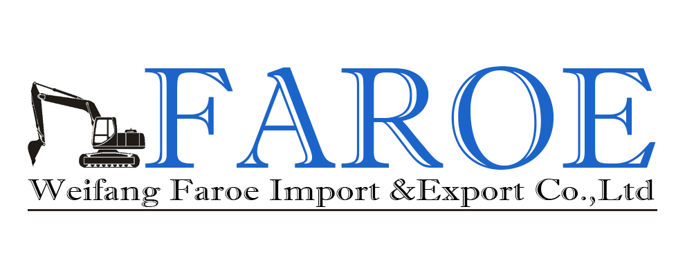 Weifang Faroe Import and Export Co.,Ltd logo