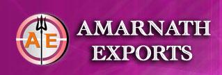 Amarnath Exports logo