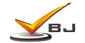BJ SOLUTION logo