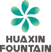 Neijiang Huaxin Art Fountain Factory logo