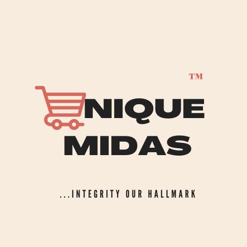 Unique Midas logo