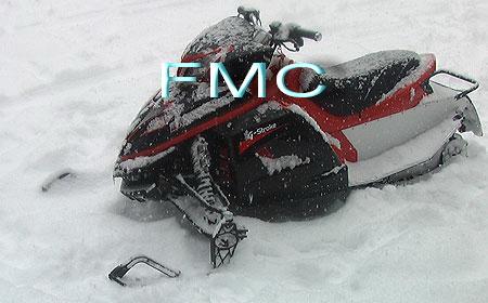 FMC MOTOR Co., Ltd logo