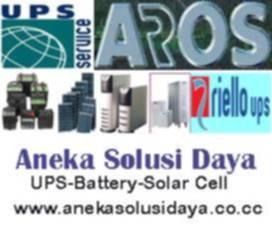 Aneka Solusi Daya logo
