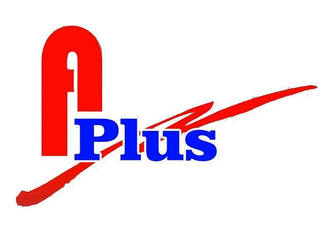 A-PLUS Co. logo