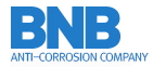 BNB Corporation logo