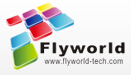 FLY WORLD TECHNOLOGY CO., LIMITED logo