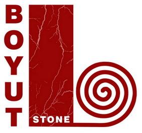 Boyut Stone Co.Ltd. logo