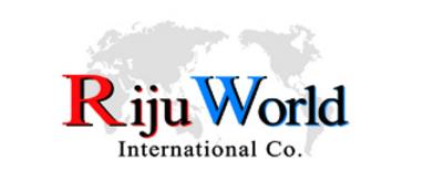 RIJU WORLD INT'L CO logo