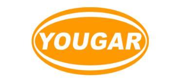 YOUGAR M & T INC logo