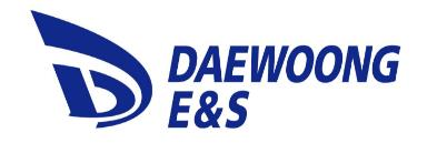 Dae-Woong E&S Co.,Ltd logo
