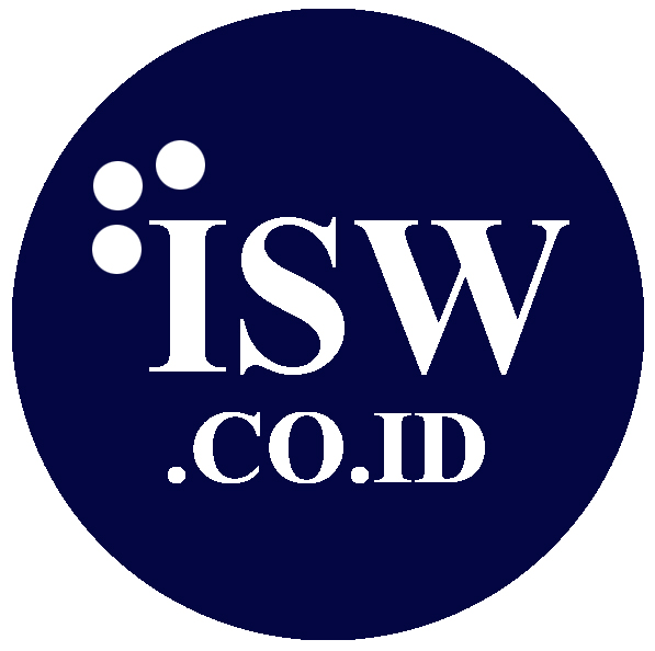 ISW, PT logo