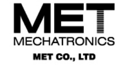 MET CO,. LTD. logo