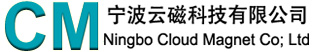 Ningbo Cloud Magnet Co; Ltd logo