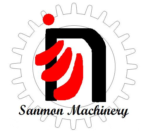 YANTAI SANMON MECHINERY EQUIPMENT CO.,LTD logo