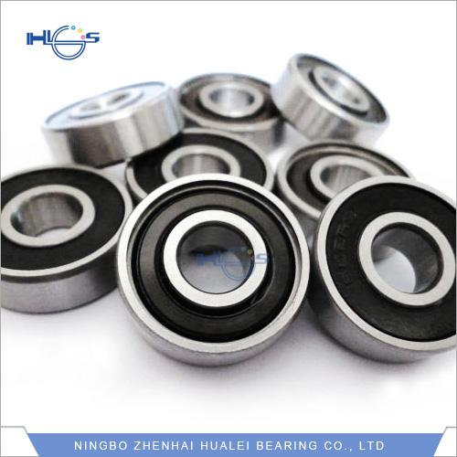 Ningbo Zhenhai Hualei Bearing Co.Ltd (HLGS) logo