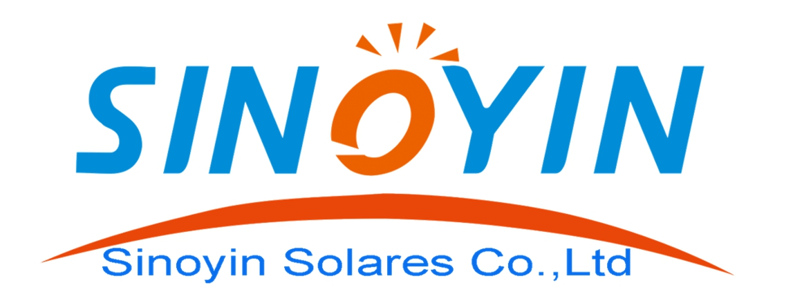 SINOYIN SOLARES CO., LTD logo