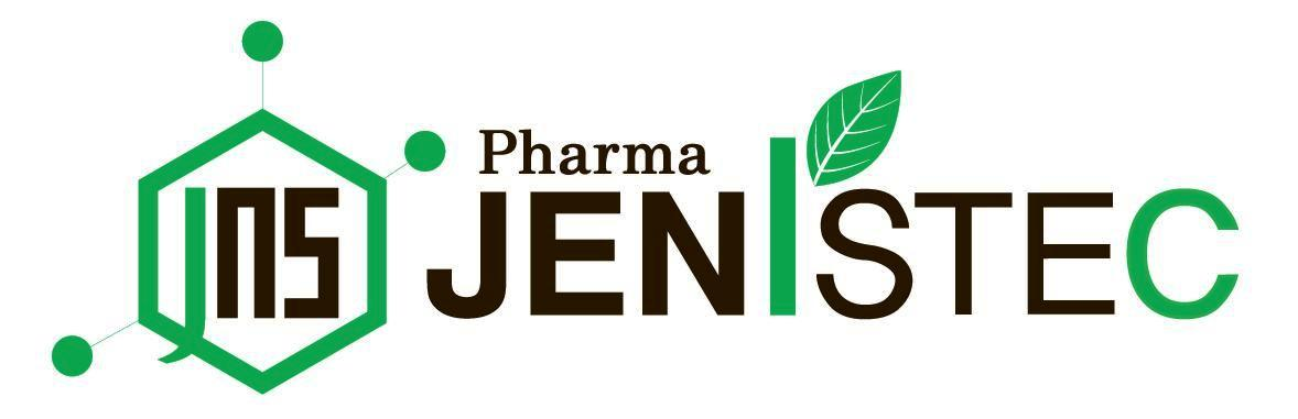 Pharma Jenistec(Zenitec Korea) logo
