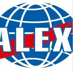 Kunshan Alex Railway Fastening Co., Ltd. logo