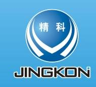 Ningbo Jingkon Fiber Communication Apparatus Co., Ltd. logo