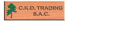 CKD TRADING SAC logo
