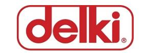DELKI.CO.,LTD logo