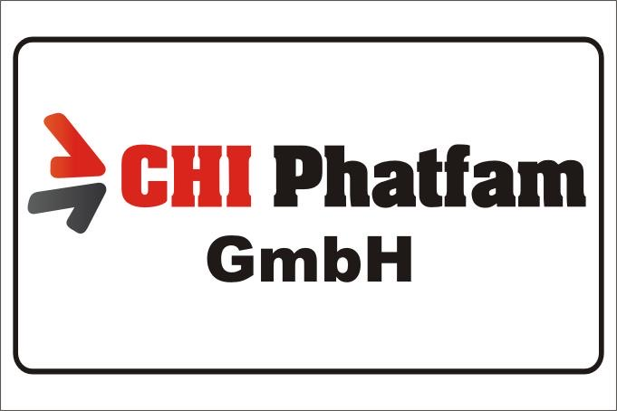 CHI Phatfam GmbH logo