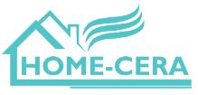 HomeCera logo
