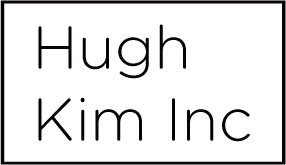 Hugh Kim Inc logo